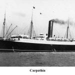 Dr. Lengyel Árpád, Titanic túlélőinek mentőorvosa