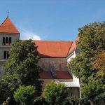 Ócsai Árpád-kori bazilika