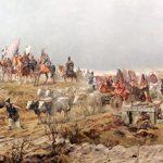 A magyarok bejövetele ~ Feszty körkép