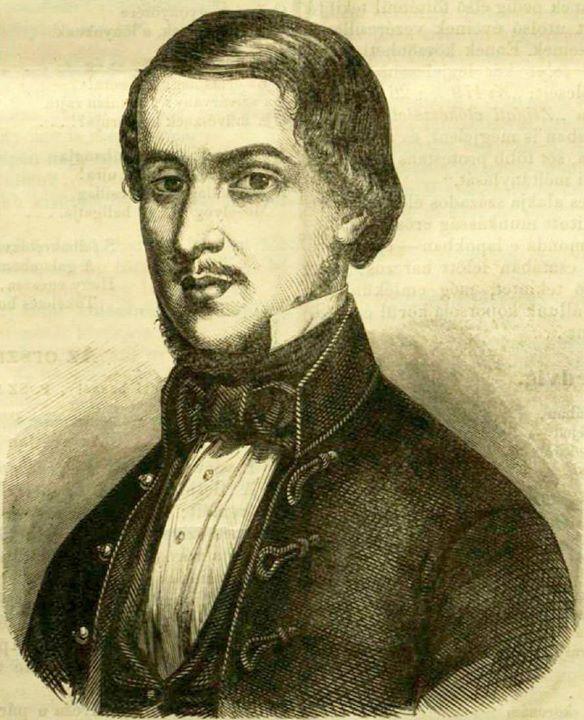 Irinyi János feltaláló és forradalmár