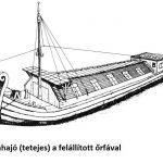 A fahajó