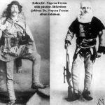 Báró Nopcsa Ferenc, az első magyar paleontológus