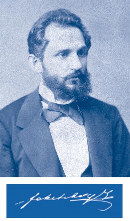 Feketeházy János, a magyar Eiffel