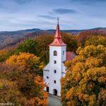 Velemi Szent Vid-hegy és kápolna