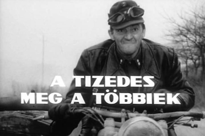 A TIZEDES MEG A TÖBBIEK