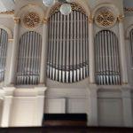 Megújul a Debreceni Református Kistemplom orgonája