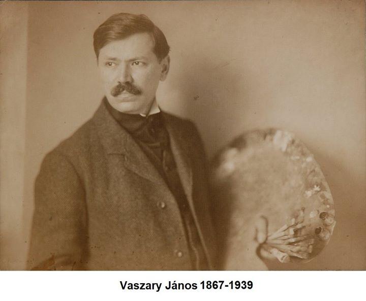 Az eltűnt Vaszary festmény rejtélye