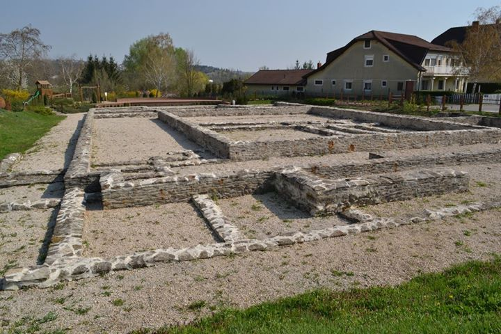 Hévíz ~ harmadik rész ~ A római kor