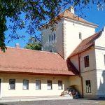 Devecseri vár vagy más néven devecseri Esterházy-kastély