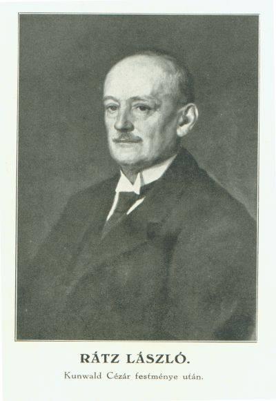 Rátz László, a Nobel-díjasokat nevelő legendás matematika tanár