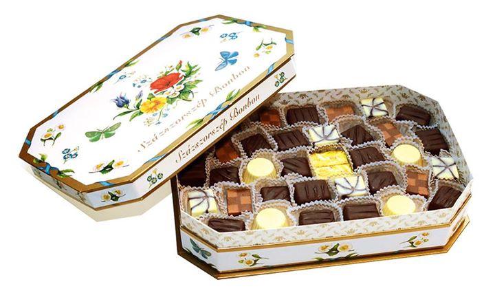 Magyarország első csokoládé gyárai
