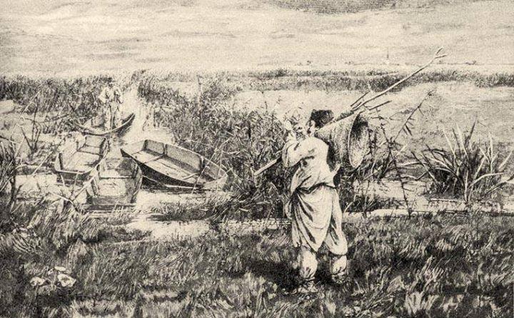 Ősi mesterségek: Pákászat