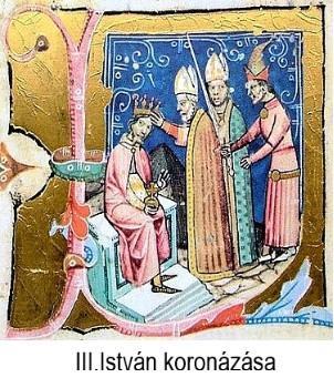 III. István király és a fehérvári jog, mint az önkormányzatiság csírája