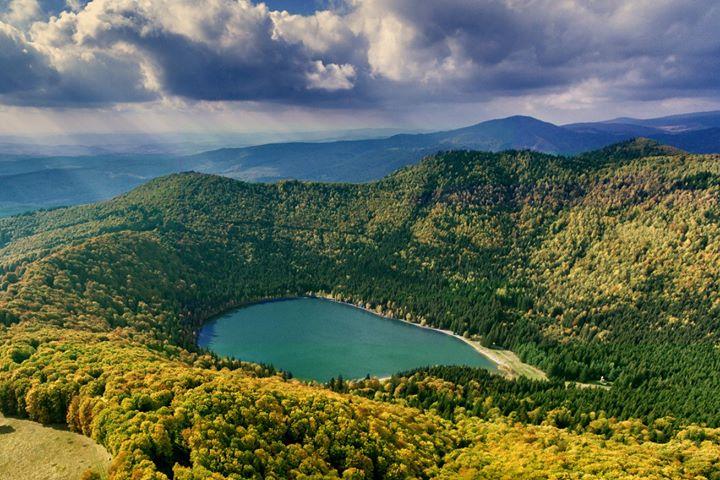 Szent Anna – tó