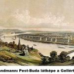 Hajóhidak és repülőhidak Pest és Buda között