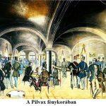 AHONNAN ELINDULT A FORRADALOM : A PILVAX KÁVÉHÁZ