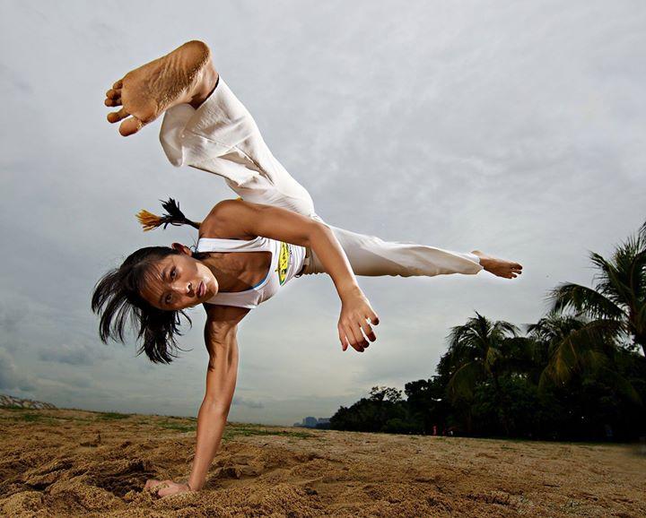 Harcművészet, zene és akrobatika: a capoeira