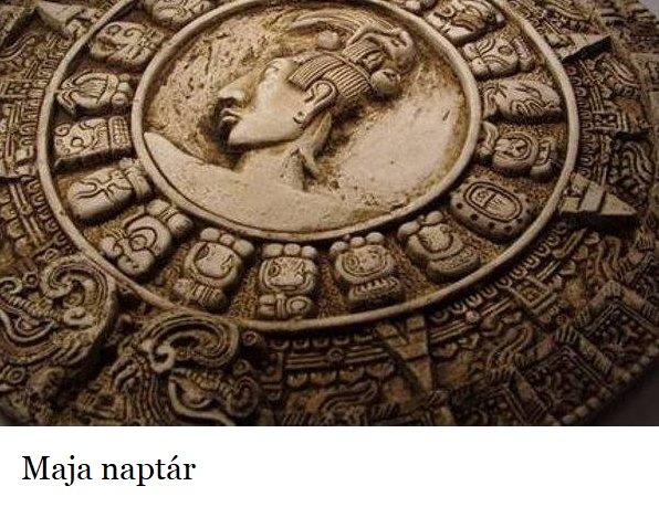 A NAPTÁR TÖRTÉNETE
