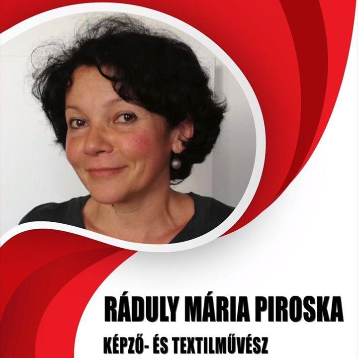 Ráduly Mária Piroska
