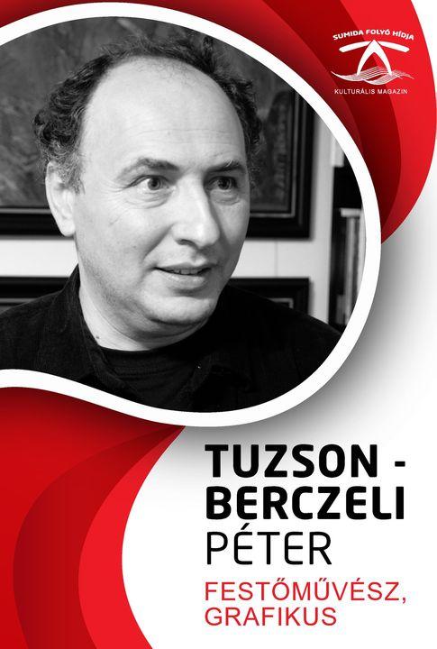TUZSON-BERCZELI PÉTER
