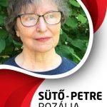 SÜTŐ PETRE ROZÁLIA