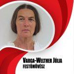 VARGA-WELTHER JÚLIA