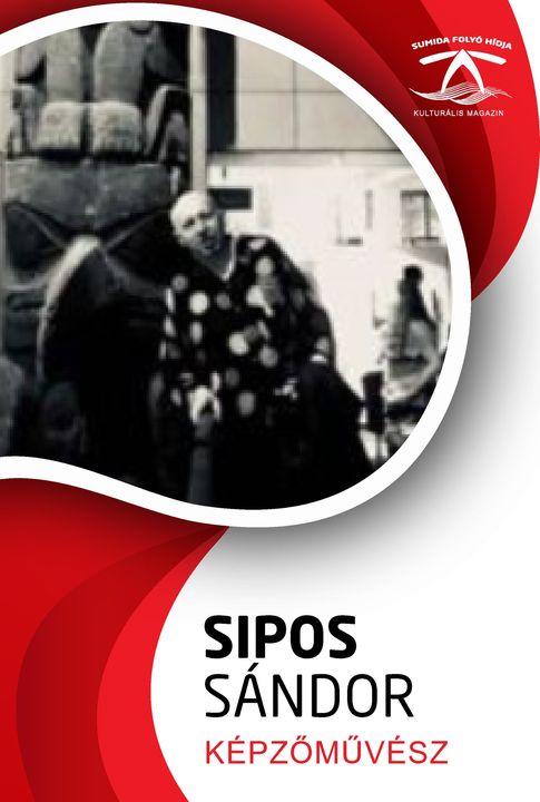 SIPOS SÁNDOR képzőművész
