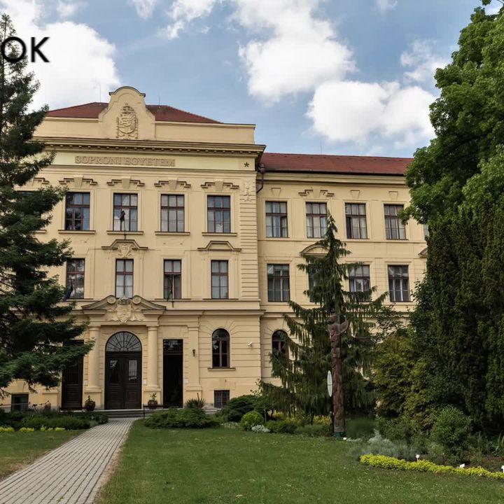 Egyetemi campusok vidéken